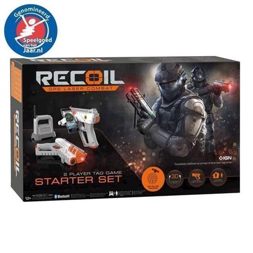 Image of Recoil Start sæt (8711808905153)