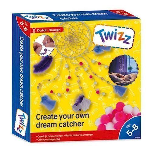 Billede af Twizz, lav din egen drømmefanger