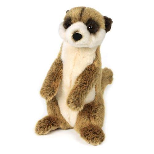 Image of   WWF bamse, desmerdyr 15cm