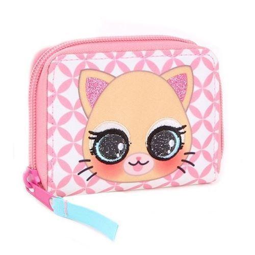 Image of   Lulupop & the Cutiepies, pung med kat