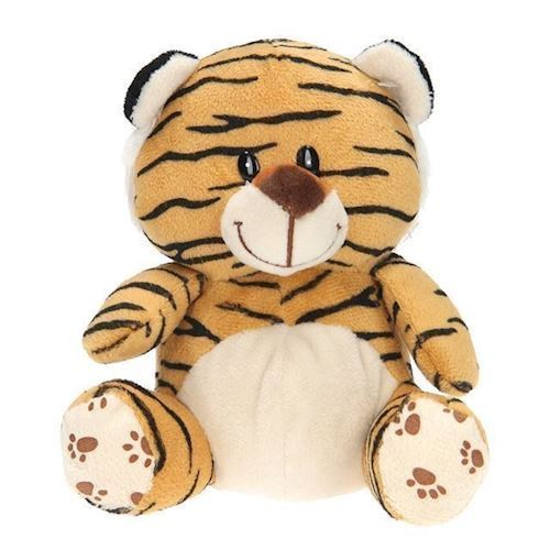Image of Bamse, tiger