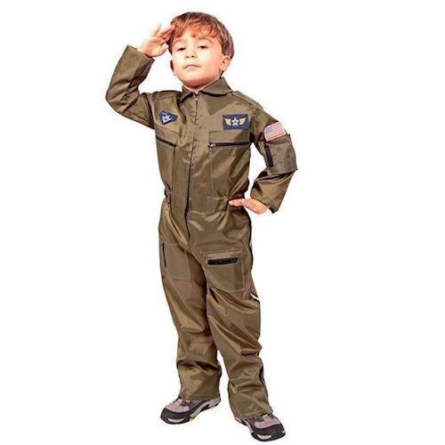 Image of   Udklædning pilot S
