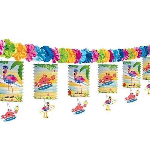Image of Banner flamingo (8714572653466)