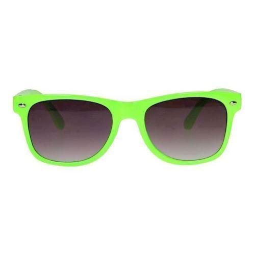 Image of   Børnesolbriller, grøn