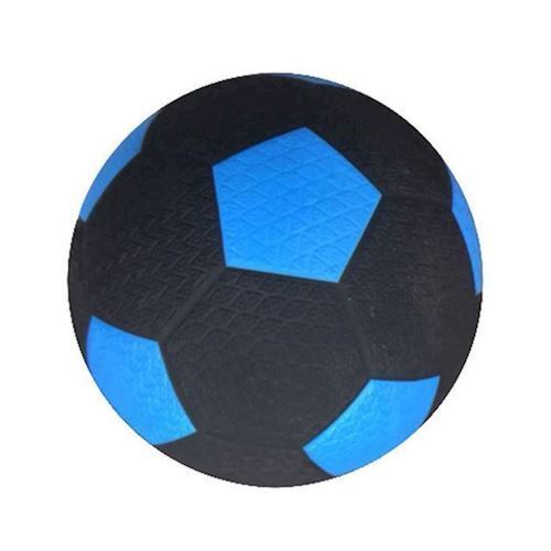 Image of   Gade fodbold, gummi