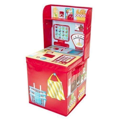 Image of Pop-it-Up, opbevaringsboks butik