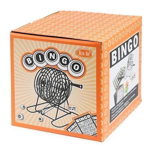 Image of Bingo, Retr-Oh (8716569030014)