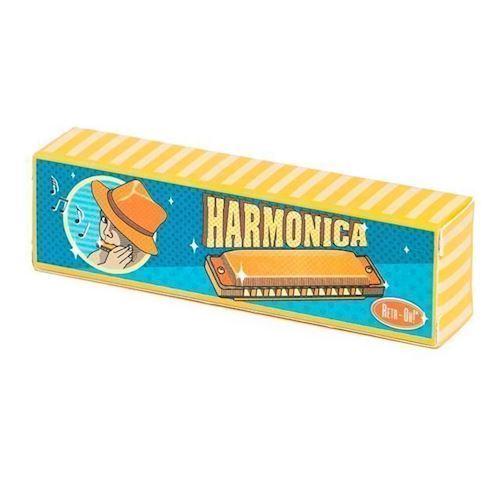 Image of Harmonika, Retr-Oh