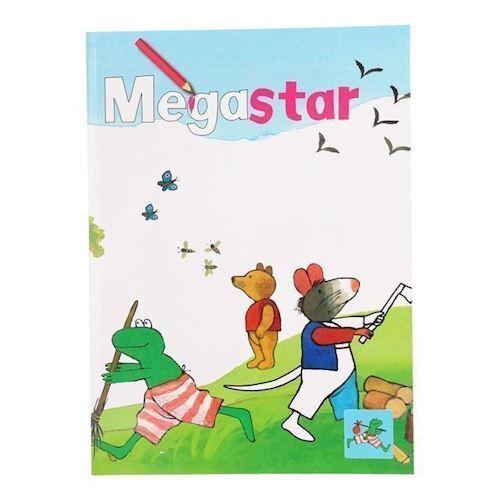 Image of Megastar malebog