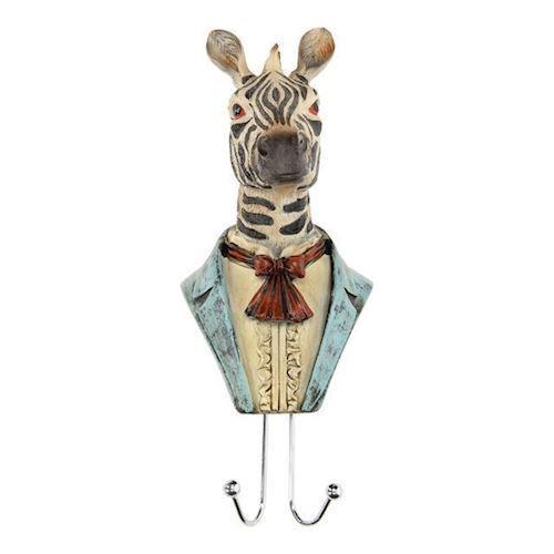 Image of   Zebra krog