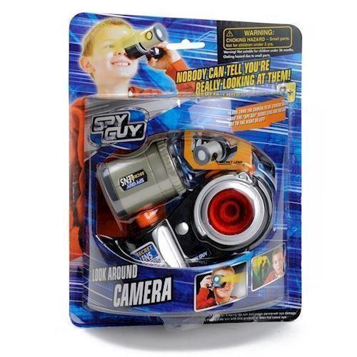 Image of   Spion kamera