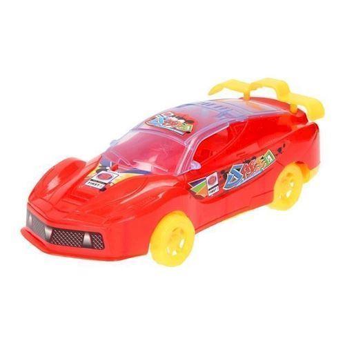 Image of Racerbil med lys (8718012032118)