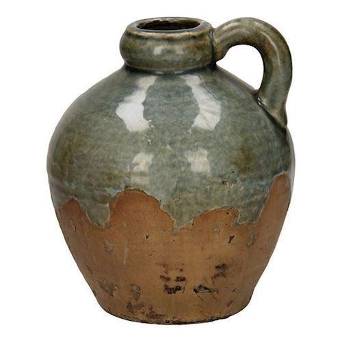 Image of   Vase Rada Ceramics Grå, 18,5cm
