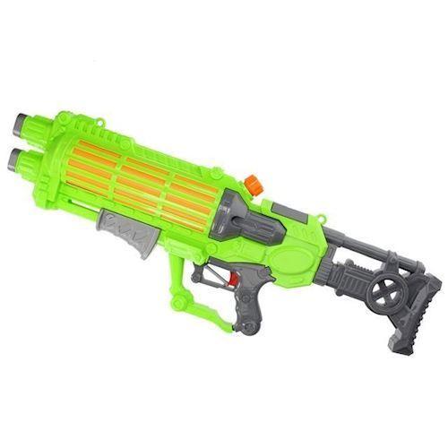 Image of Vandpistol med pumpe, 75 cm (8718546591112)