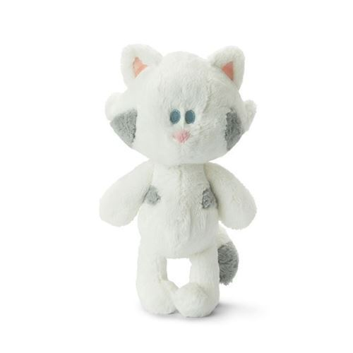 Image of Woezel and Pip, bamse buurpoes 28 cm (8719066005059)