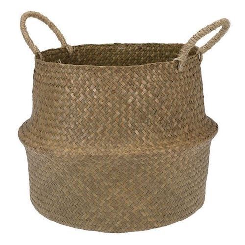 Image of   Basket Seagrass, 40 cm