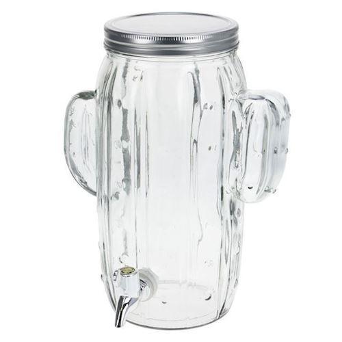 Image of   Beverage dispenser Glass