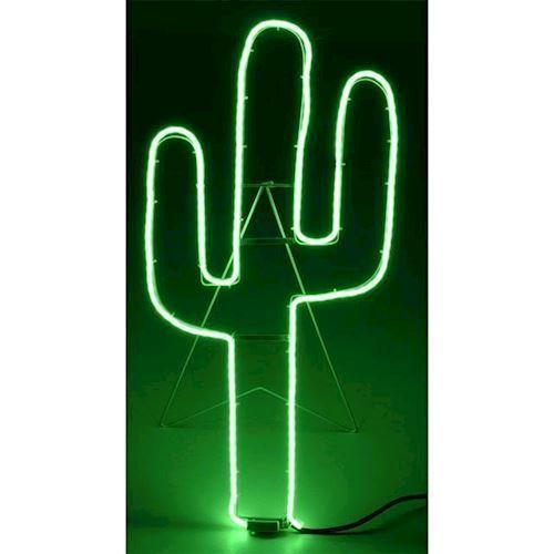 Image of   Kaktus lampe
