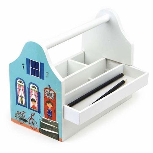 Image of   værktøjskasse, hus