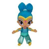 Fisher Price Shimmer & Shine bamse, Shine