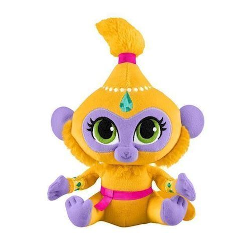 Image of   Fisher Price Shimmer & Shine bamse, Tala