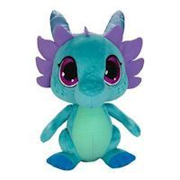 Fisher Price Shimmer & Shine bamse, Nazboo