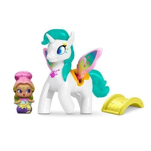 Image of   Fisher Price Shimmer & Shine, Teenie Genies legesæt