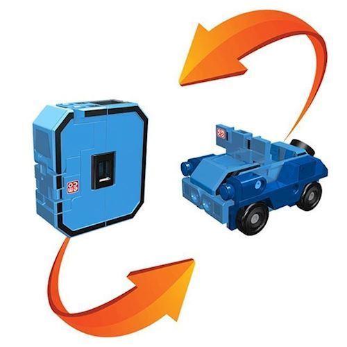 Image of   Lomme omformer legetøj