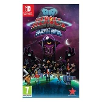 Image of   88 Heroes 98 Heroes Edition