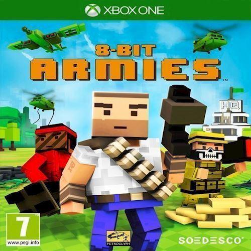Image of 8Bit Armies - Xbox One (8718591185083)