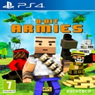 8-Bit Armies (UK/Arabic) - PS4