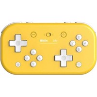 8bitdo lite bt gamepad gul, Nintendo Switch