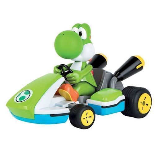 Image of   Carrera RC - Super Mario Kart Yoshi
