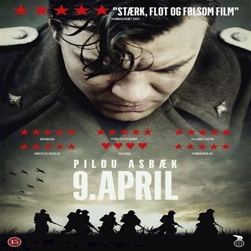 Image of 8 April DVD (5708758706667)