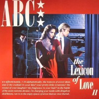 ABC - The Lexicon Of Love II - Vinyl