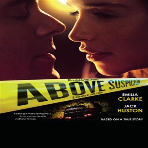 Image of Above Suspicion - DVD (5053083221324)
