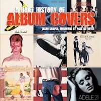 A Bried History Of Album Covers Updated Version  Bog