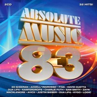 Absolute music 83 - CD