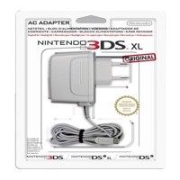 AC Adapter Charger For DSi, DSi XL, 3DS  3DS XL - Nintendo 3DS