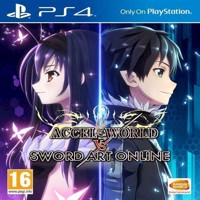 Accel World VS Sword Art Online - PS4