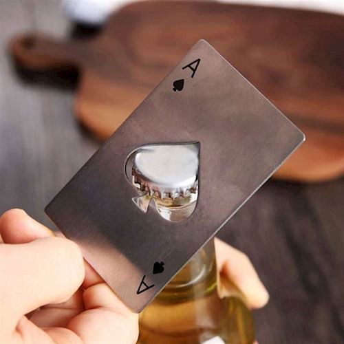 Image of Ace Of Spades - Bottle Opener
