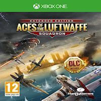 Aces of the Luftwaffe - Nintendo Switch