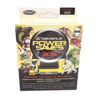 Action Replay Powersaves Datel - Nintendo 3DS