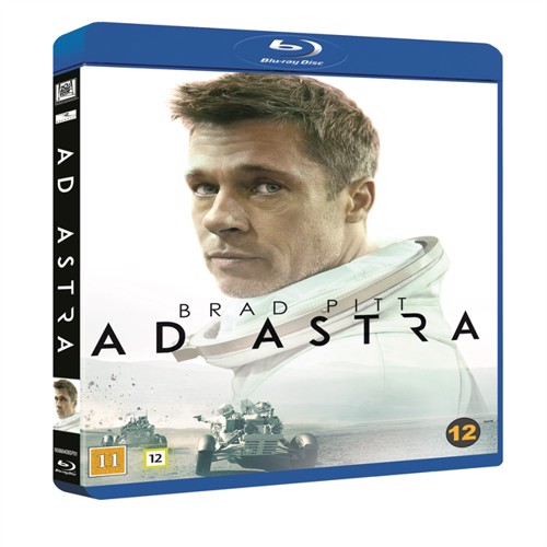 Image of Ad Astra, 4K Blu-ray, Steelbook (7340112748791)