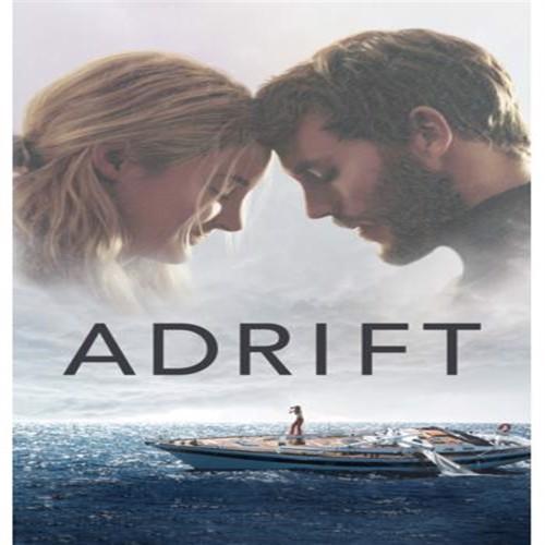 Image of Adrift Blu-ray