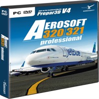 Aerofly A320/321 Professional - Pc