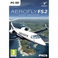 Aerofly FS 2 (Steelbook Edition) - Pc