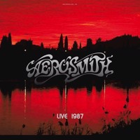 Aerosmith - Live At The Civic Centre   Hampton   Va  November 16 -  1987  Vinyl
