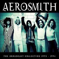 Aerosmith - The broadcast collection 1978  1994 - 2 CD