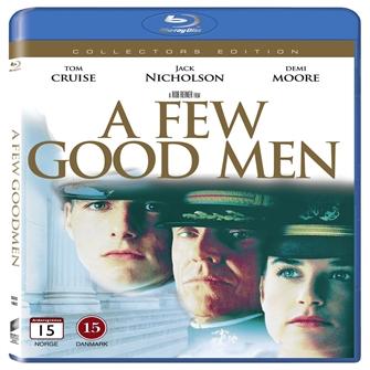 Image of A few good men, Blu-ray